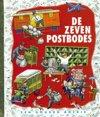 Postbode - de zeven postbodes