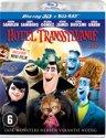 Hotel Transylvania (3D Blu-ray)