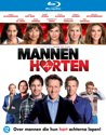Mannenharten (Blu-ray)