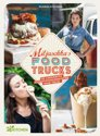 Miljuschka's food trucks, Hardcover, 19,95 euro