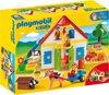 Playmobil 123 Grote Boerderij - 6750
