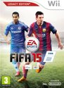 FIFA 15 - Legacy Edition - Wii