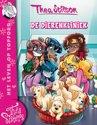 Thea Sisters 10 De dierenkliniek