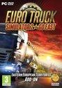 Euro Truck Simulator 2 Go East