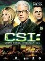 CSI: Crime Scene Investigation - Seizoen 13 (Deel 1)