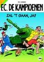 FC De Kampioenen / 01 Zal 't gaan, ja?