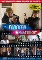 Flikken Maastricht - Seizoen 10, Dvd, 24,99 euro