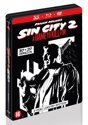 Sin City 2 - A Dame For A Kill 3D Steelbook