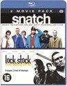 Snatch/Lock, Stock And Two Smoking Barrels (Blu-ray)
