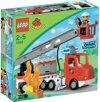 LEGO Duplo Brandweerwagen - 5682