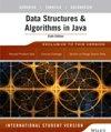 Tweedehands Studieboeken - ISBN: 9781118808573 - Titel: Data Structures and Algorithms in Java