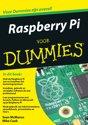 Raspberry Pi voor Dummies