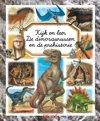 Dinos - kijk en leer - de dinosaurussen en de prehistorie