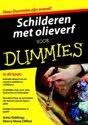 Schilderen met olieverf voor Dummies