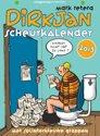 Dirkjan scheurkalender  / 2015