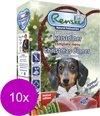 Renske Limited Edition Kerstdiner - Hondenvlees - 10 st a 395 gr