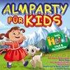 Almparty Fur Kids - Inkl. Heidi