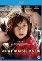 What Maisie Knew (Blu-ray)