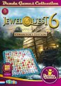 Jewel Quest 6: The Sapphire Dragon - Collector' s Edition
