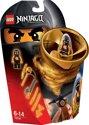 LEGO Ninjago Airjitzu Cole Flyer - 70741