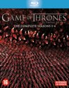 Game Of Thrones - Seizoen 1 t/m 4 (Blu-ray)
