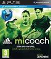 Adidas MiCoach (PlayStation Move)