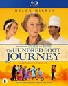 Hundred Foot Journey (Blu-ray)