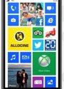 Nokia Lumia 625 - Wit