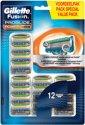 Gillette Fusion ProGlide Power - 12 stuks - Scheermesjes