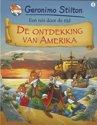Een reis door de tijd / 1 1 De ontdekking van Amerika