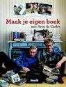 Maak je eigen boek met Arne en Carlos