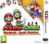 Mario & Luigi, Paper Jam Bros.