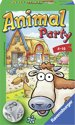 Ravensburger Animal Party - Kaartspel