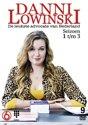 Danni Lowinski - Seizoen 1 t/m 3