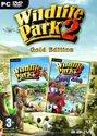 Wild Life Park 2: Gold & Crazy Zoo