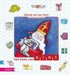 Sinterklaas - kleuters samenleesboek - het boek van sint