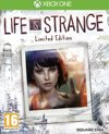 Life Is Strange - Limited Edition - Xbox One