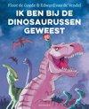 Dinos - ik ben bij de dinosaurussen geweest