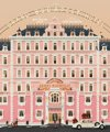 The Wes Anderson Collection, Hardcover, 26,99 euro