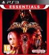 Soul Calibur IV 4 - Essentials Edition