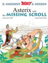Asterix and the Missing Scroll (Album 36), Hardcover, 13,99 euro