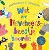 Kriebelbeestjes - wat het lieveheersbeestje hoorde