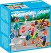 Playmobil Veilig in het verkeer - 5571