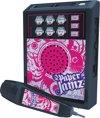 Pro Microfoon Paper Jamz