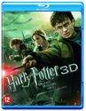 Harry Potter En De Relieken Van De Dood: Deel 2 (3D & 2D Blu-ray)