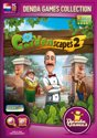 Gardenscapes 2 - PC