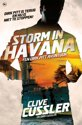 Cover voor - Storm in Havana
