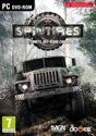 Spintires: The Ultimate Off-Road Challenge - PC