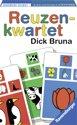 Ravensburger Dick Bruna Reuzenkwartet - Kaartspel