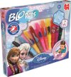 Blopens Activity set Frozen - Blaasstiften - Kleuren
